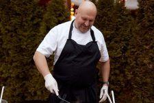 Чим харчуються українські президенти і хто готував на весіллі Каменських і Потапа