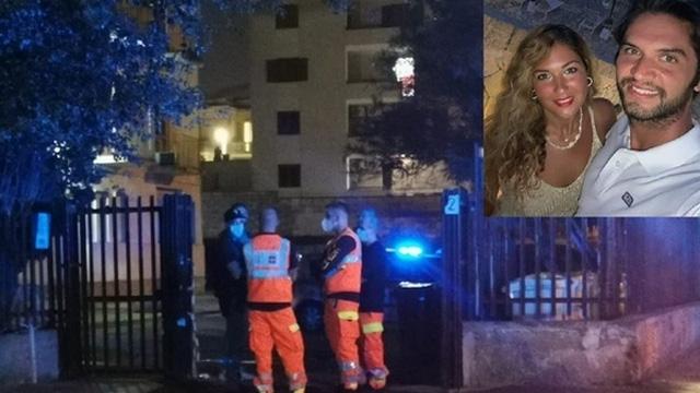 вбили арбітра в Італії