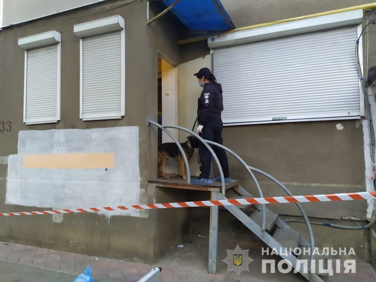Вся підлога у крові: в Одесі жорстоко зарізали дівчину-фармацевта цілодобової аптеки