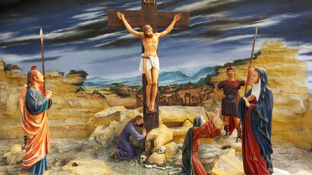Воздвиження Хреста Господнього: прикмети й що не можна робити