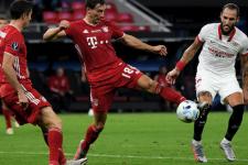 Баварія стала володарем Суперкубку УЄФА, розгромивши Севілью