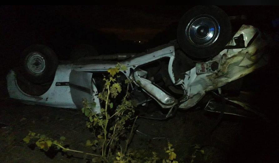 ДТП в Одеській області – загинули два хлопці (ФОТО)