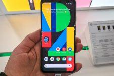 В сеть слили характеристики Pixel 4А — бюджетной версии смартфона Google