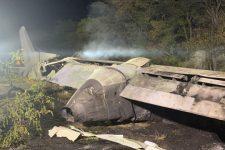 ГБР сделало заявление относительно отказа двигателя Ан-26