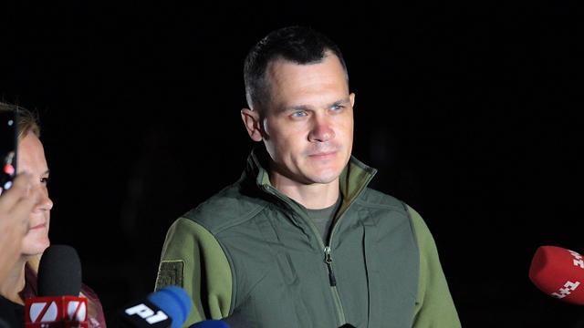 Авіакатастрофа під Харковом: Олексій Кучер назвав причину