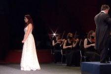 Киевская опера открыла новый театральный сезон с шедеврами мировой музыки
