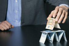 Як працювала перша фінансова піраміда в Україні King's capital – інтерв'ю засновника