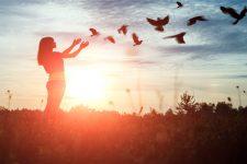 День ангела Веры: поздравления в стихах, прозе и открытках