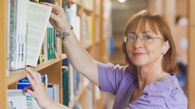 День бібліотекара: історія свята і відомі люди професії