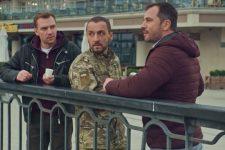 Сюжетные перипетии и война на Донбассе: премьера сериала на ICTV Доброволец
