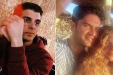 Вони були занадто щасливі: в Італії чоловік зізнався у вбивстві арбітра та дівчини