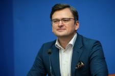 Кулеба в Молдове будет говорить с Санду о перезагрузке отношений