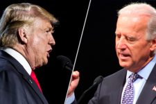 Тиждень до виборів президента США: як проходять перегони між Трампом і Байденом