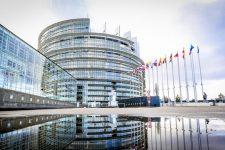 Депутаты Европарламента поддержали деятельность Мемориального центра Холокоста Бабий Яр