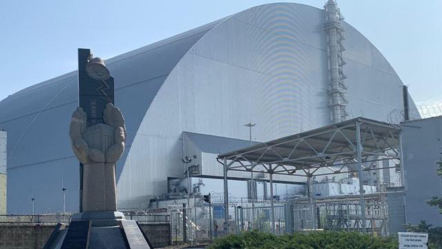 Чорнобилська зона відчеження сьогодні