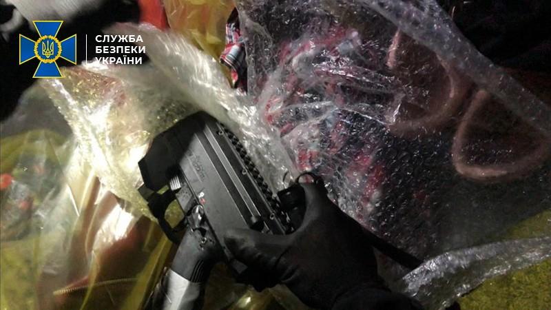 Контрабанда у Закарпатській області: СБУ затримала громадянина РФ
