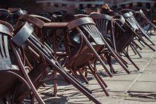 Если карантин усилят: Шмыгаль представил три программы поддержки бизнеса