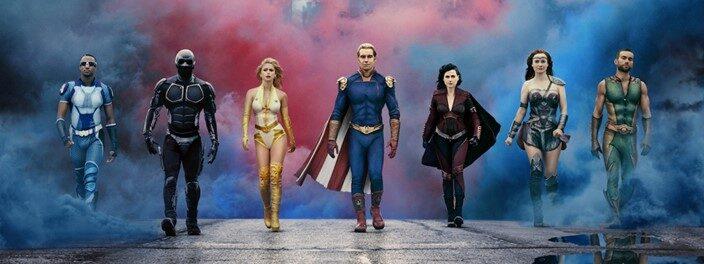 Безславні виродки. 4 серіали про нетипових супергероїв