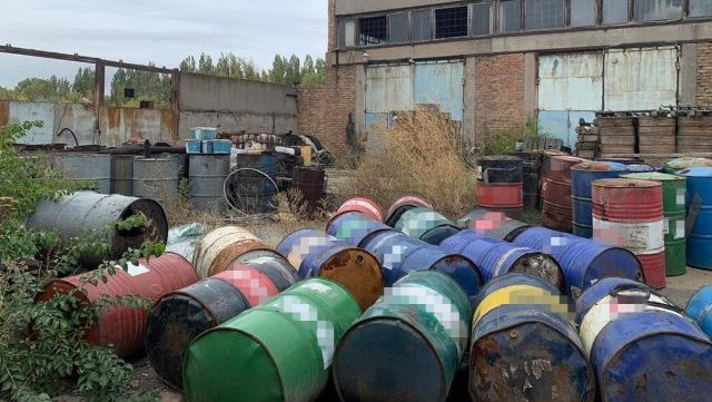 Екологія Дніпро