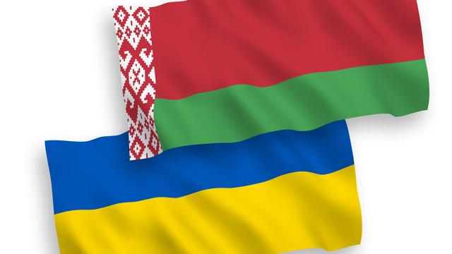 Україна білорусь
