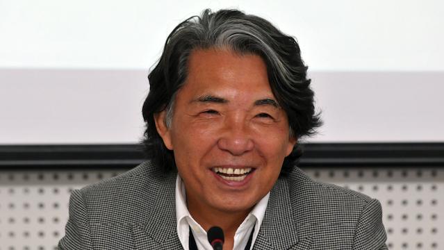 Смерть Кендзо Такада – біографія засновника Кenzo
