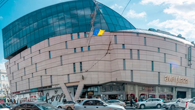 Всесвітній день архітектури: кращі сучасні архітектурні об'єкти України