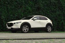 Тест-драйв Mazda CX-30: новинка в Україні