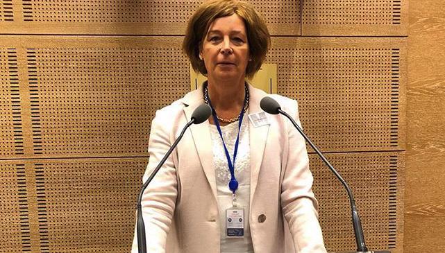 Трансгендер став віце-прем'єром Бельгії