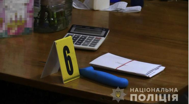 Адміністратора магазину у Києві вбили, бо вона впізнала злодія