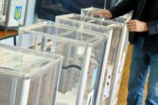 Результаты выборов в Днепре: программы зависают, обработано 15% протоколов