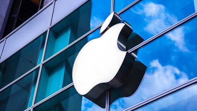 $111 млрд: Apple прозвітувала про рекордно прибутковий квартал