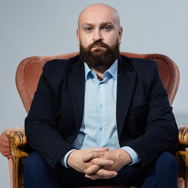 Ігор Майденко