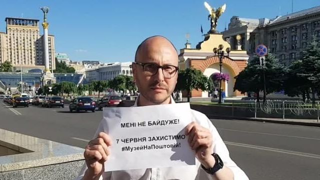 Ресторатор, меценат, кандидат у мер Києва. Що відомо про Сергія Гусовського