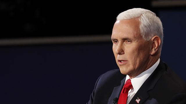 Дебати кандидатів у віце-президенти США – головне