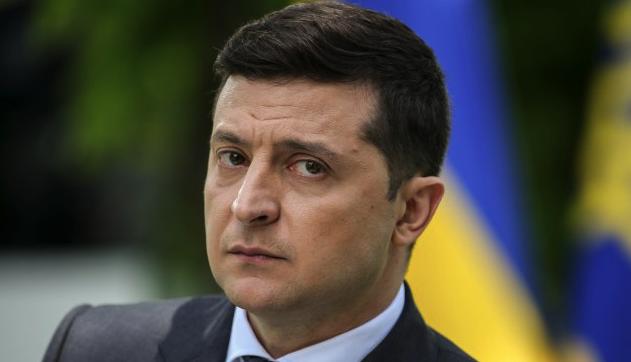 Україна готова до будь-яких варіантів розвитку подій на Донбасі – Зеленський