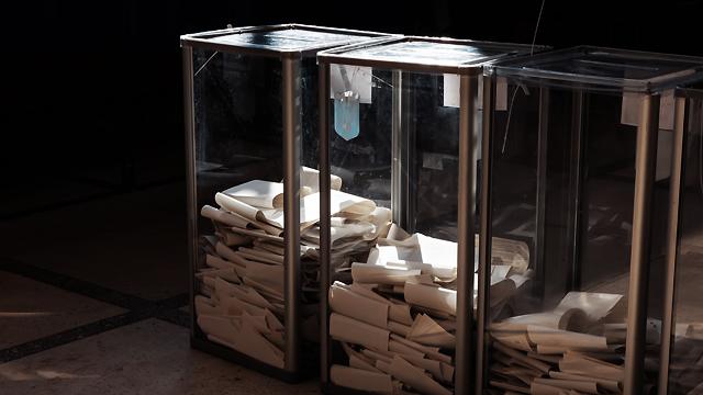 Як правильно заповнити виборчий бюлетень на місцевих виборах