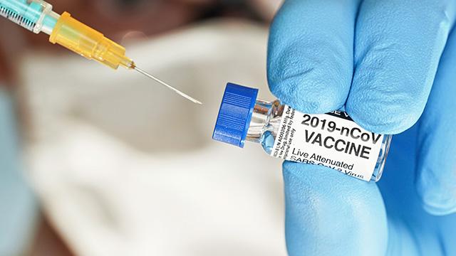 Росія, Китай чи США: хто виграє першість у розробці вакцини від Covid-19