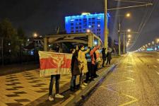 Прировнять к свастике: Лукашенко решил признать бело-красно-белый флаг нацистским
