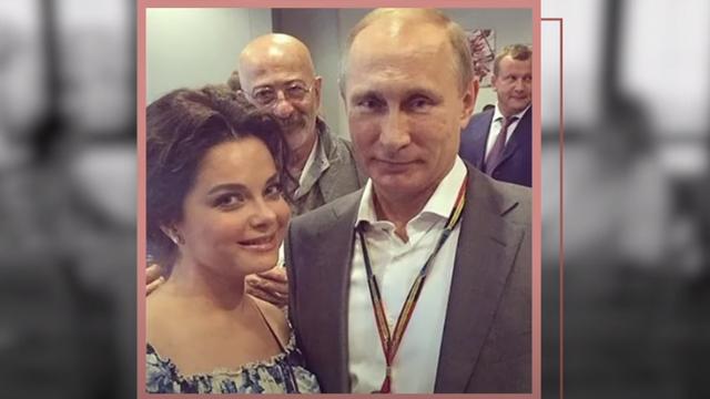 З сусідами не сваряться: Наташа Корольова про Майдан і заборону на в'їзд в Україну