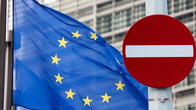 ЄС затвердить санкції проти Росії наступного тижня
