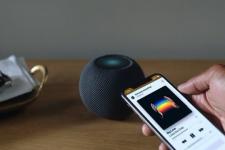 HomePod Mini: Apple презентовала беспроводную колонку с поддержкой Siri