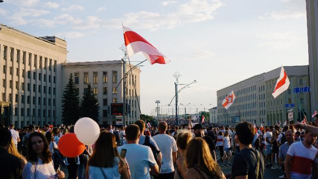 У Білорусі втричі збільшили штрафи за участь у протестах