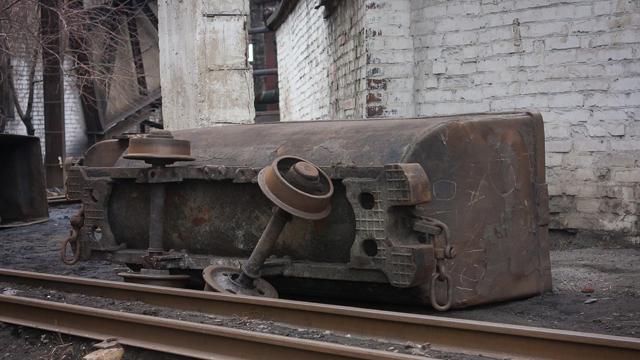 З початку війни в окупованій Донеччині закрили 19 вугільних шахт