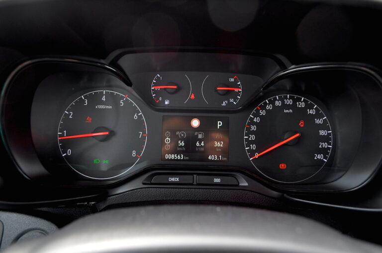 Тест-драйв Opel Combo Life: німець чи француз?