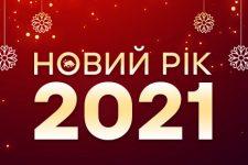 Новий рік 2021 – рік Бика