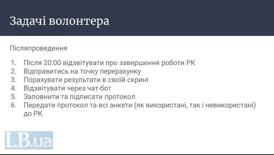 ЗМІ опублікували концепцію проведення опитування Зеленського під час виборів