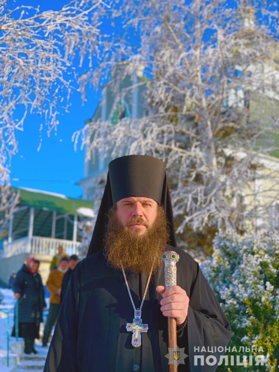 Не повернувся з риболовлі: на Буковині зник настоятель монастиря