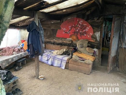 На Дніпропетровщині людей тримали у трудовому рабстві