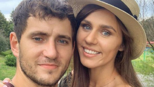 Думала, умру от боли: участница шоу Топ-модель по-украински стала мамой