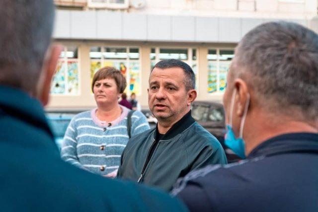 Олег Соболєв: Прийшов час після років занепаду перейти до розвитку і повернути Лубенщині заслужену славу